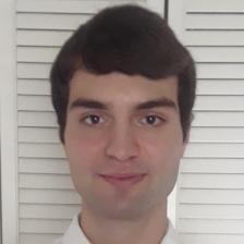 Joshua Bowren, PhD student